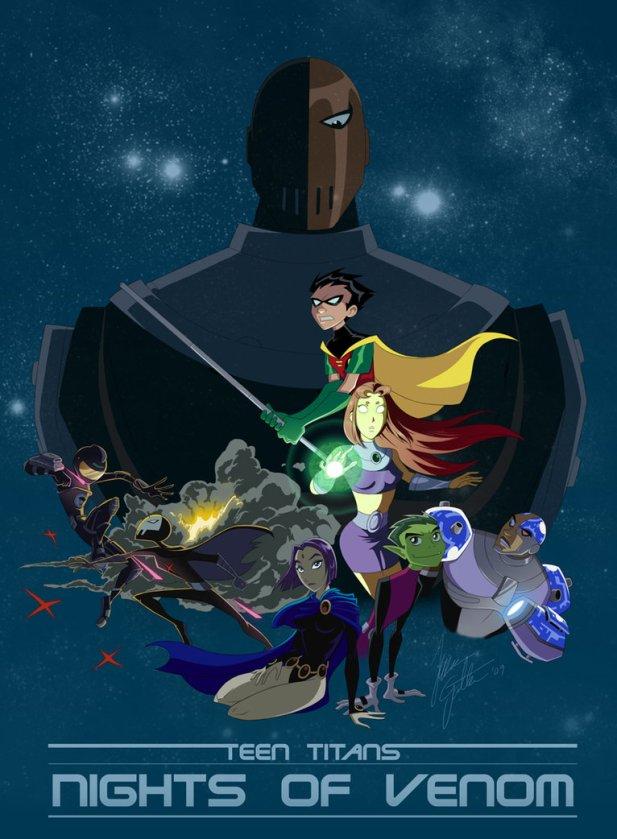 Teen_Titans__Nights_of_Venom_by_JessKat83