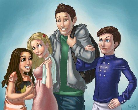 Glee-Cast-glee-19507842-1000-799