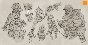 cyborg_development_by_fightpunch-d6egciz