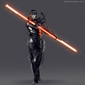 female_warrior_light_lumina_by_benedickbana-d8dfp2l