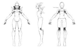 raphaelle-deslandes-darkmage-projet1-alien-tpose